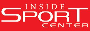 Inside Sport Center